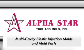 Alpha Star Tool and Mold, Inc.